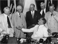 fdr-signs-glass-steagall