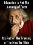 Einstein Education
