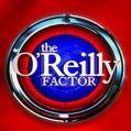 OReilly Show Logo
