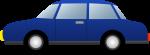 car_sedan_blue