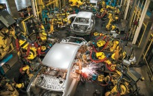 Honda-of-America-Manufacturing-assembly-line