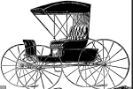 horse-buggy