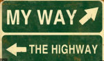 my-way-or-highway