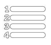 Number List