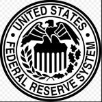 Fed Reserve Logo