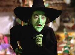 Witch Bad Oz