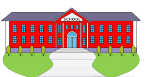 School Bldg