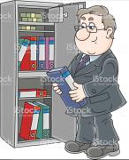 Legal Clerk